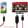 New Micro MHL to HDMI HDTV Adapter 11 Pin Cable for Samsung Galaxy S3 III